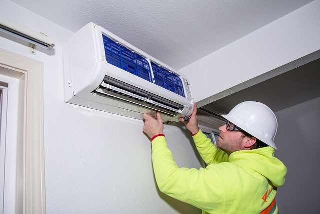 Air Conditioners and Energy Efficient Appliances Help Create Thousands of Jobs
