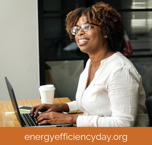 Listen to the Energy Efficiency Day 2018 Partners Call