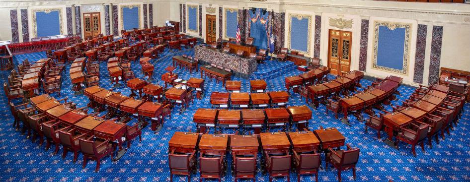 U.S. Senate Resolution